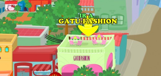 Gatufashion