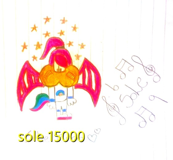 Sole 15000